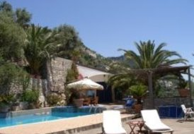 Furore Amalfi Coast - Villa Mirella - 8 pax