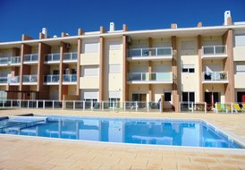 T3 Alvor I - 3 Bedrooms Apartment in Alvor