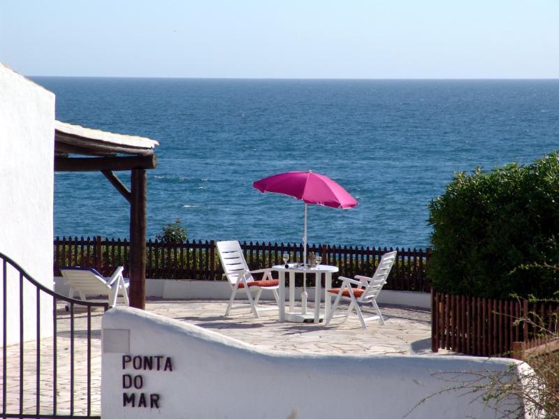 Villa in Portugal, Praia da Galé