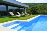 Villa in Spain, Alcudia: Villa and Pool