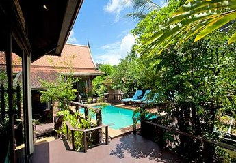 Villa in Thailand, Krabi: Krabi, Sai Tai, Ao Nang, Luxury Pool Villa for rent