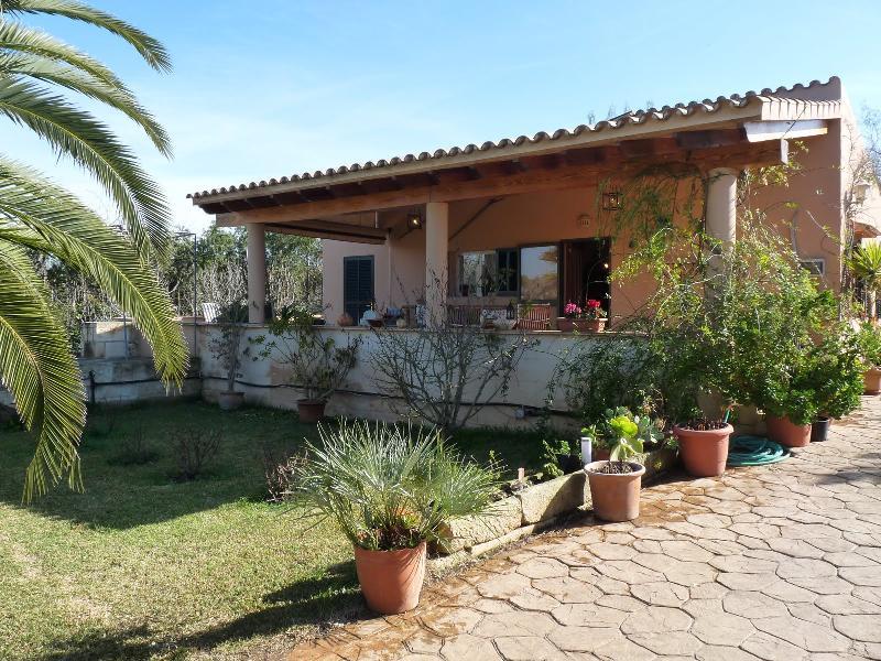 Villa in Spain, Muro: Villa