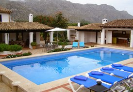 Villa Son Empar