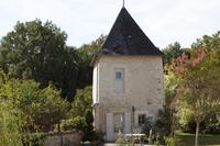 Gite in France, Indre: Le pigeonnier