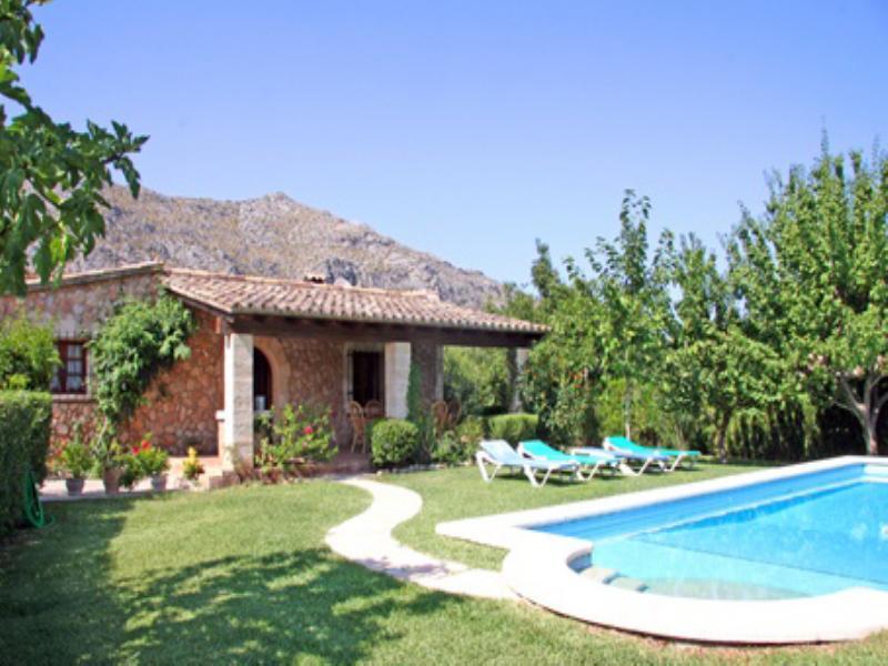 Villa in Spain, Pollença