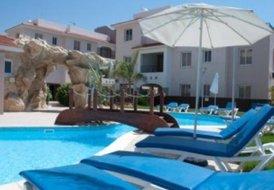 Stunning 1 bedroom apartment in Larnaca, Cyprus