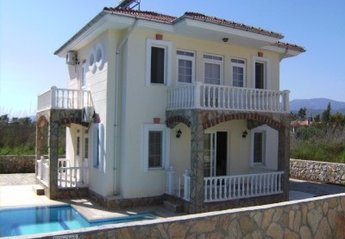 Villa in Turkey, Calis Beach: And you always have the comfort of Calisbay Villas to return home to!