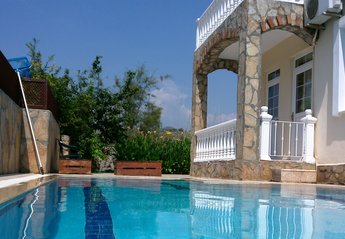 Villa in Turkey, Calis