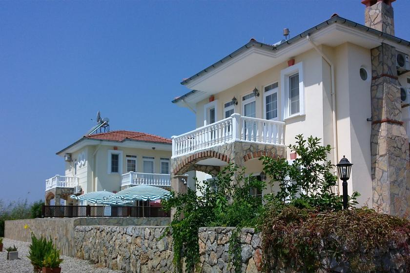 Villa To Rent In Calis Beach Turkey With Private Pool 80938