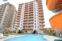 Apartment in Turkey, Mahmutlar: apartment for rent in alanya