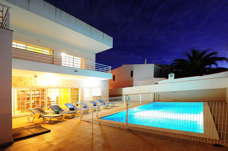 Owners abroad V4 Salvador - 4 Bedrooms Villa in Carvoeiro with Private Pool