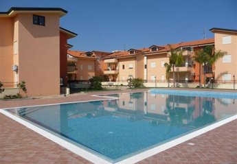 Apartment in Italy, Vibo Valentia: Vacation rental apartment, Pizzo, Calabria