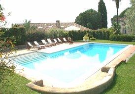 Ref 8 Taormina Luxury villa with stunning view on Etna volcano