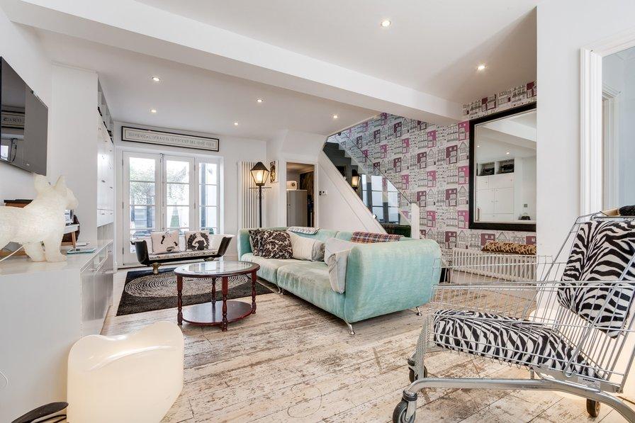 House in United Kingdom, Brighton & Hove