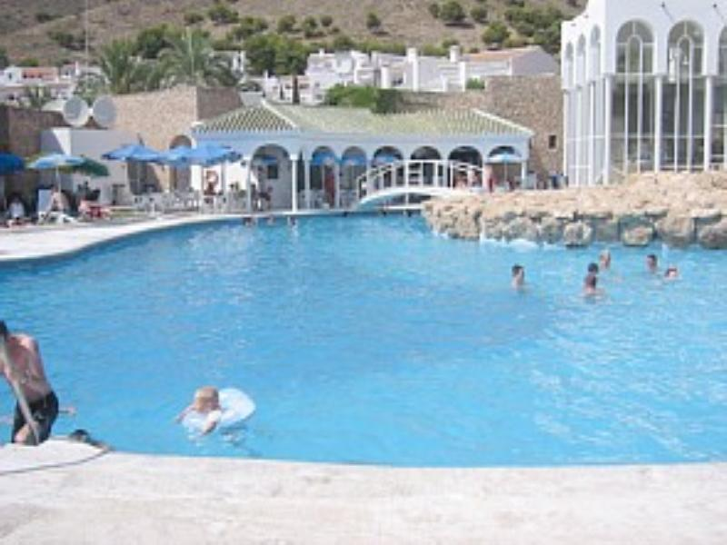 Apartment In Nerja Spain With 1 Bedroom Shared Pool 81028