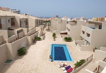 4 bedroom Villa for rent in Los Cristianos