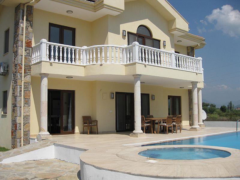 Villa in Turkey, Arikbasi: Villa Yasemin - Private villa sleeping 8