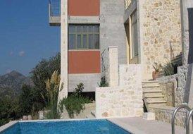 2 bedroom villa in Rethymno