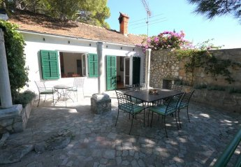 3 bedroom House for rent in Milna