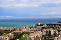 Villa in Spain, Riviera del Sol: Views