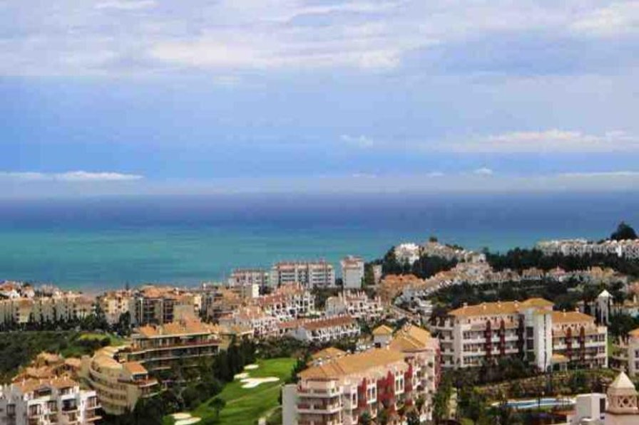 Villa in Spain, Riviera Del Sol - Fase IV: Views