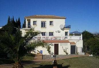 Villa in Spain, Alhaurin el Grande: The villa