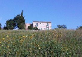 Casa Pietra - The Main Farm House