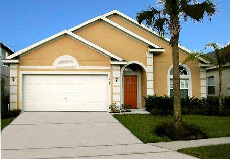 Villa in Glenbrook Resort, Florida: Villa Portobello