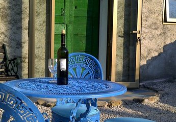 Cottage in Italy, Chieti: The Casetta