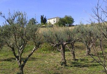Farm House in Italy, Chieti: Casa Pietra