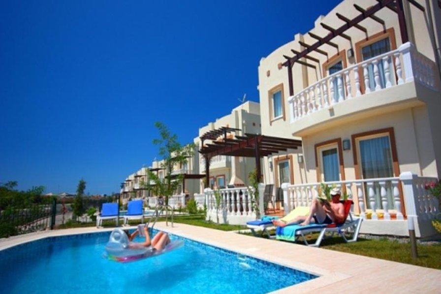 Villa in Turkey, Milas: JADE VILLA