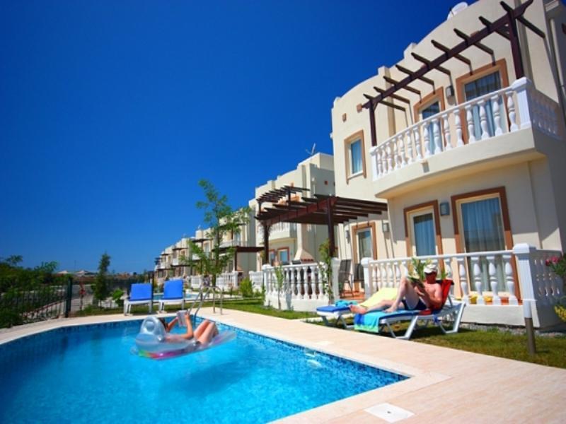 Villa in Turkey, Tuzla Lake: JADE VILLA