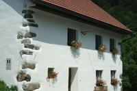 Country_house in Slovenia, Primorska