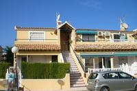 Apartment in Spain, Lomas Del Golf: End apartment