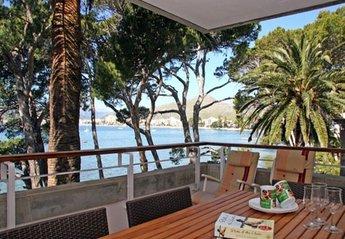 Apartment in Spain, Bellresguard
