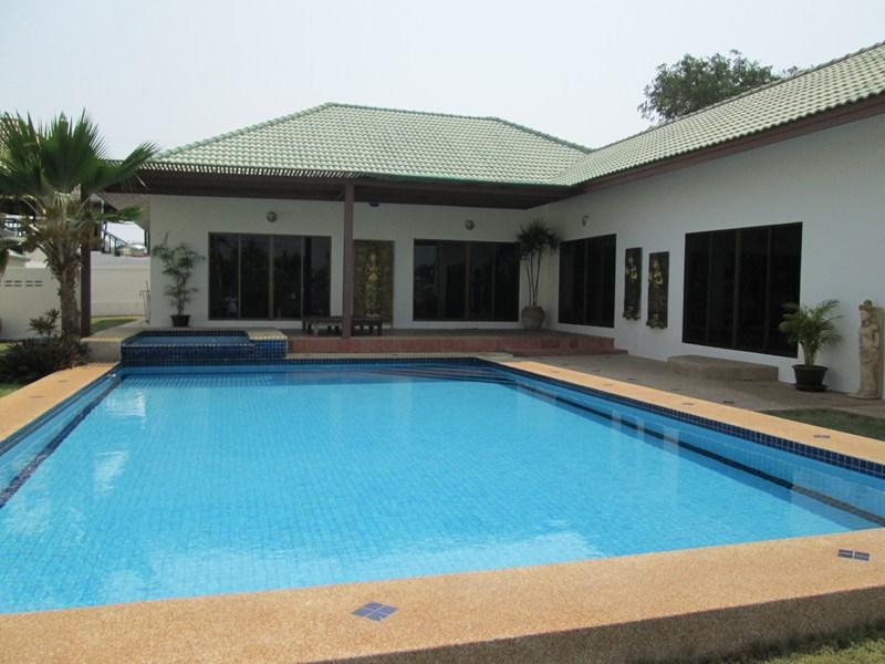 Villa in Thailand, Prachuabkhirikhan