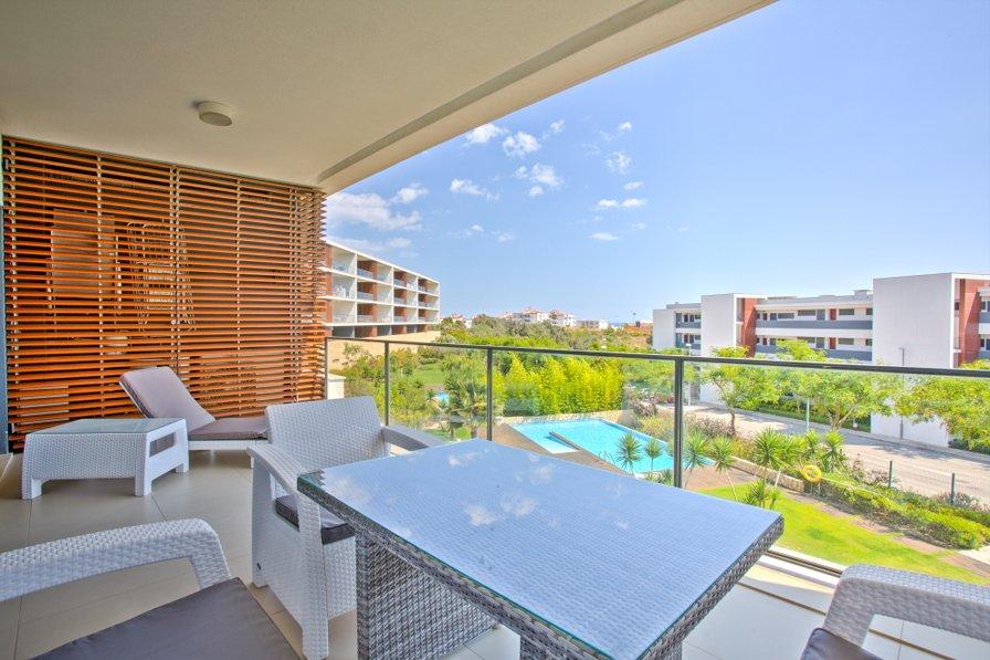 Apartment in Portugal, Lagos Marina