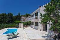 Villa in Croatia, Island of Brac: Villa Vjeka Exterior