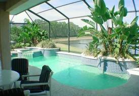 Sunset Lakes - Luxury 4 Bedroom 3 Bath Villa close to Orlando the