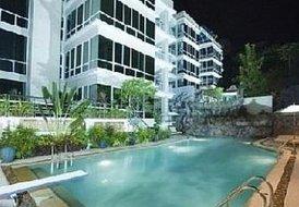 Stunning luxurious apartment Phuket, Thailand