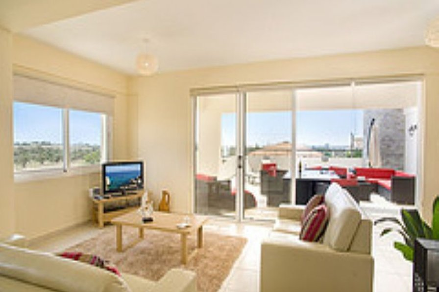 Owners abroad Stunning 2 bed Apartment in Mazotos, Larnaca, Cyprus