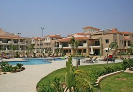 Stunning 2 bedroom apartment in Pyla, Larnaca, Cyprus