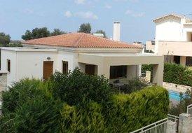 Crete - Rethymno - Pigi - Villa Sole - 6 pax