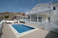 Villa in Spain, Torviscas: The magnificent villa