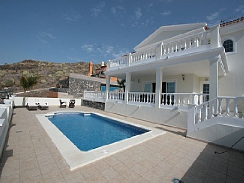 Villa in Spain, Fanabe: The magnificent villa