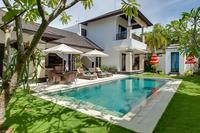 Villa in Indonesia, Bali Nusa Dua: Villa Alamanda overview