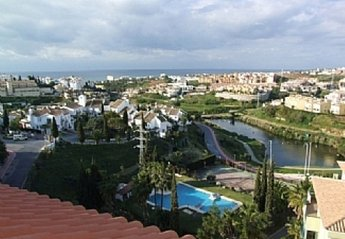 2 bedroom Apartment for rent in Mijas