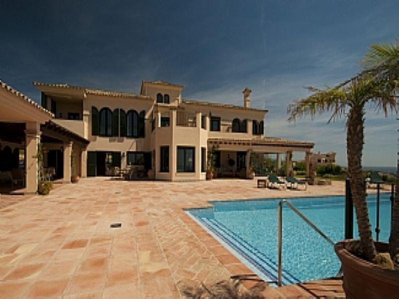 Villa in Spain, Sotogrande: Exterior