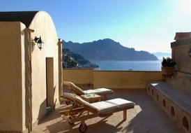 Amalfi - Amalfi - Villa Dawn - 12 pax