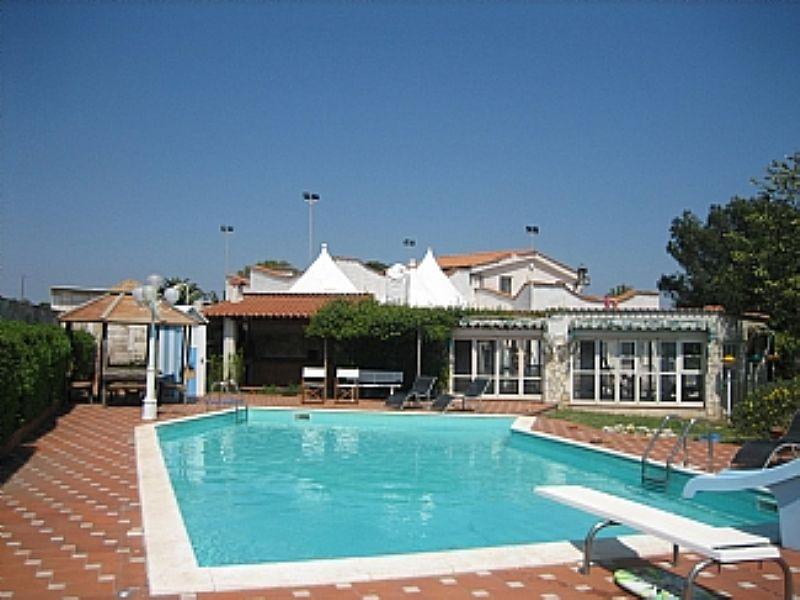 Villa in Italy, Apulia - Puglia: Exterior